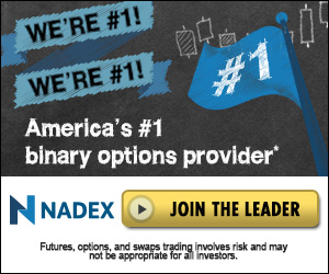 Best binary options autotrader