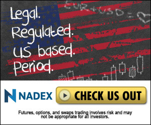 Nadex forex review
