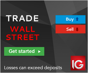 Ig markets forex review